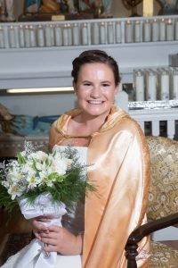 105th Celebration Queen, Gabriella Duffy